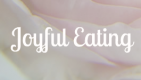 INTUITIVE EATING AS YOUR GUIDE