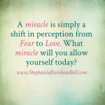 How To Easily Create Your Own Miracle